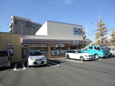 セブン−イレブン矢口渡駅前店の画像2