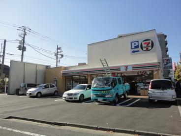 セブン−イレブン矢口渡駅前店の画像3
