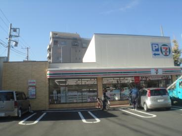 セブン−イレブン矢口渡駅前店の画像4