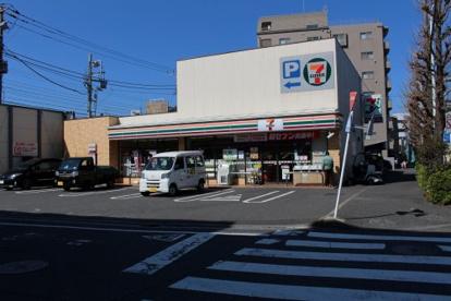 セブン−イレブン矢口渡駅前店の画像5