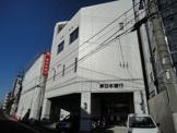 東日本銀行 矢口支店