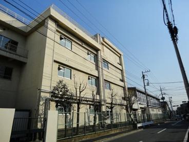 大田区立矢口東小学校の画像1