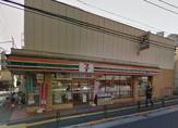 セブン-イレブン 文京千石1丁目店
