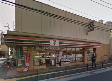 セブン-イレブン 文京千石1丁目店の画像1