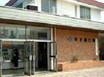 JR甲子園口駅