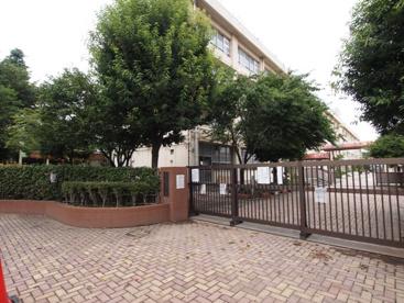練馬区立練馬東中学校の画像1