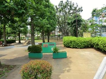 春日公園の画像1