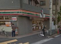 セブン‐イレブン 江東南砂1丁目店