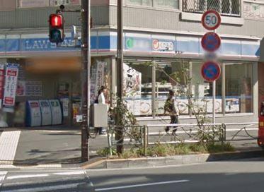 ローソン 文京大塚三丁目店の画像1
