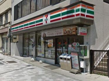 セブンイレブン・文京大塚4丁目店の画像1