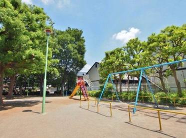 平和台児童遊園の画像1