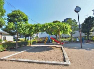 羽沢児童遊園の画像1
