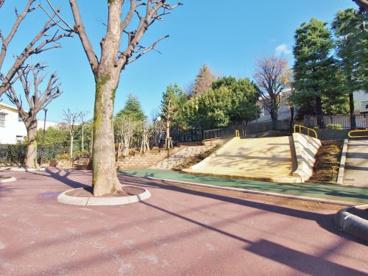 三丁目森公園の画像1