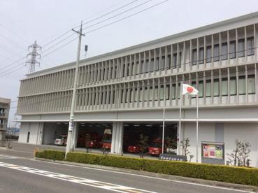 岸和田市消防署の画像1