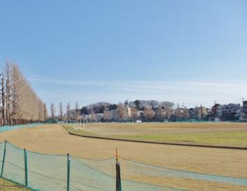練馬区立練馬総合運動場の画像1