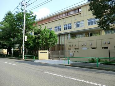 練馬区立豊玉南小学校の画像1