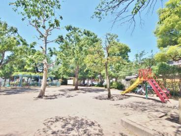 豊玉中いっちょうめ公園の画像1