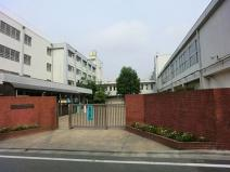 練馬区立三原台中学校