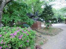 徳丸ヶ丘公園