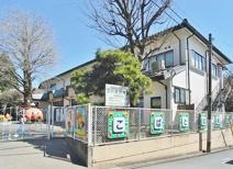 中野小鳩幼稚園