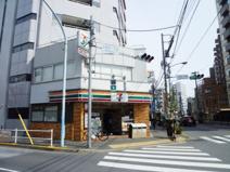 セブンイレブン 新宿上落合1丁目店