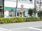 ローソンストア100 新宿百人町四丁目店