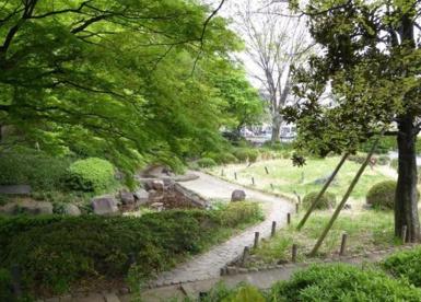 区立関口台公園の画像1