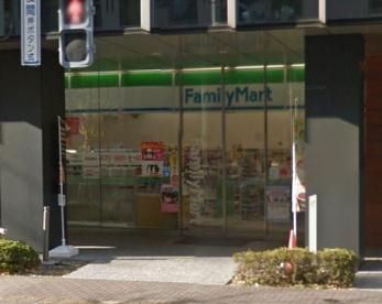 ファミリーマート音羽一丁目店の画像1