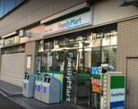 ファミリーマート音羽2丁目店