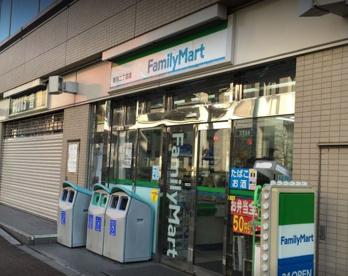 ファミリーマート音羽2丁目店の画像1