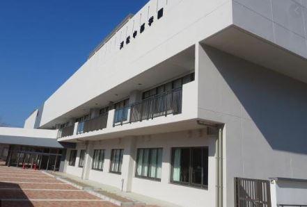 浜松市立中部小学校の画像