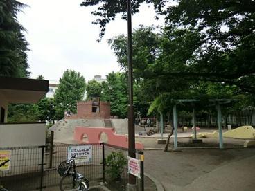 南田中公園の画像1