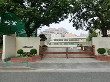 練馬区立石神井東中学校の画像1