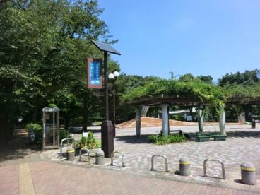 大泉中央公園の画像1