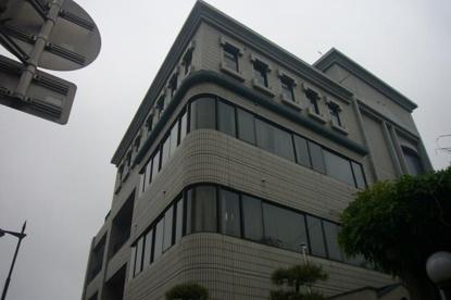 市川公民館の画像1