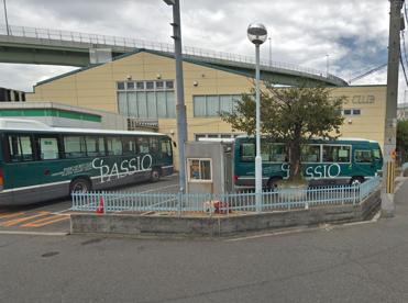 パシオスポーツクラブ福島店の画像1