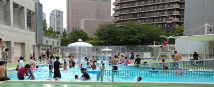 下福島プールの画像1