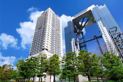 ウェスティンホテル大阪の画像1