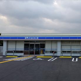 ローソン岸和田東大路町店の画像1