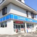 ローソン岸和田田治米店