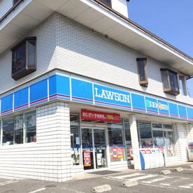 ローソン岸和田田治米店の画像1