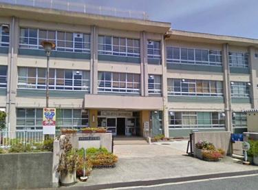貝塚市立中央小学校の画像1