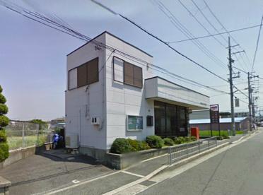 貝塚麻生中郵便局の画像1