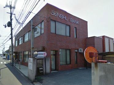 (株)池田泉州銀行 東貝塚支店の画像1