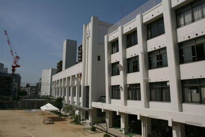 大阪市立聖和小学校の画像1
