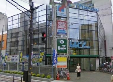 万代貝塚店の画像1
