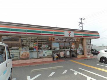 セブンイレブン岸和田下松町店の画像1