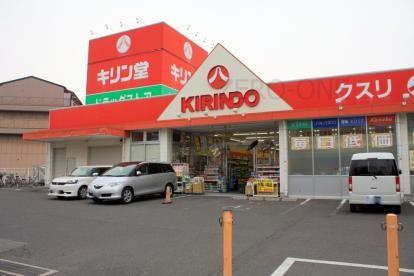 キリン堂薬店高石加茂店の画像1