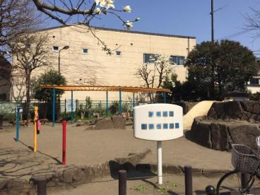 西落合東公園の画像1
