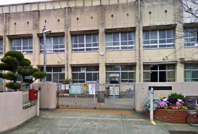 堺市立浜寺昭和小学校の画像1